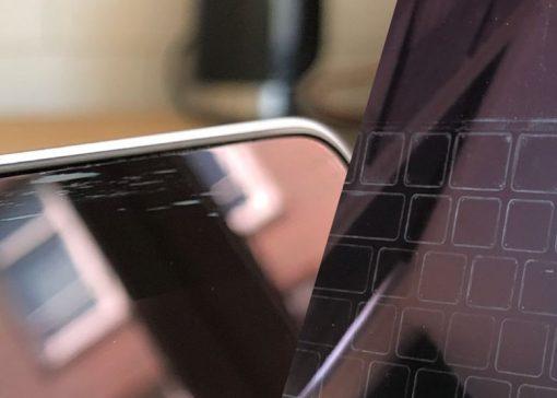 Staingate, het coating probleem van Apple's MacBook met Retina scherm