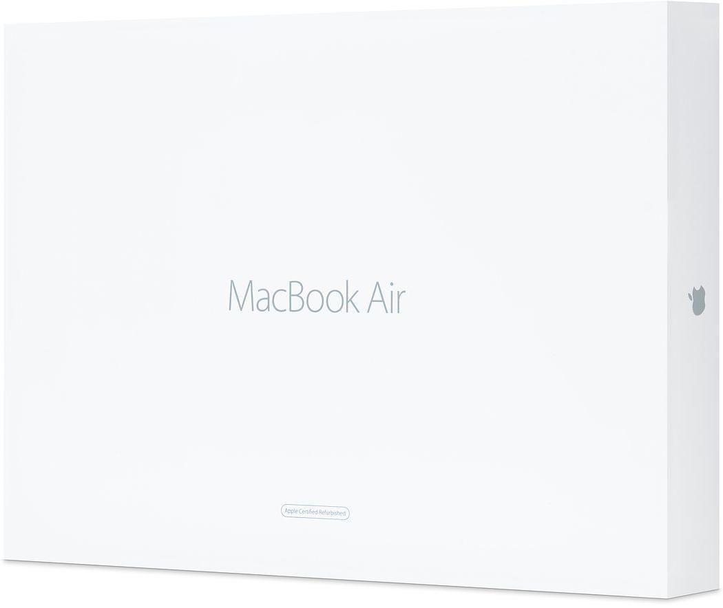 Apple Certified Refurbished