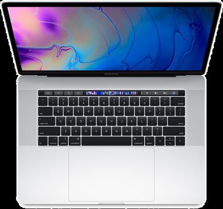 MacBook Pro 15 inch 2.3GHz i9 16GB 512GB SSD (2019)