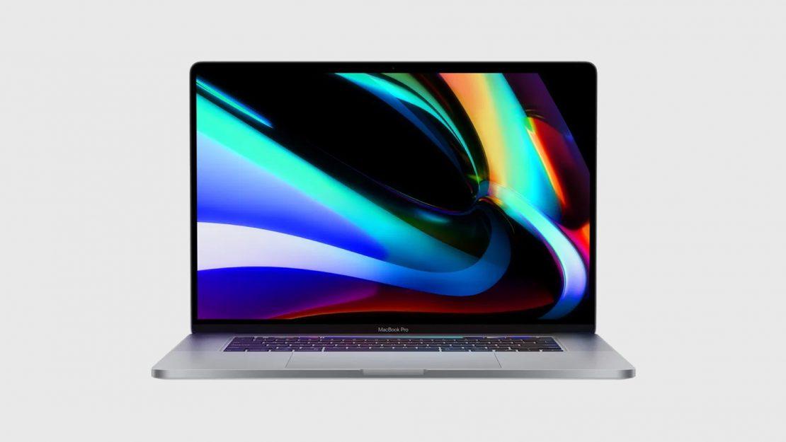 MacBook Pro 16 inch: Waarom dit de beste keuze is in 2021