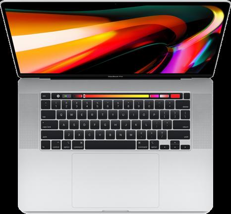 MacBook Pro 16 inch 2.3GHz i9 32GB 1TB SSD (2019)