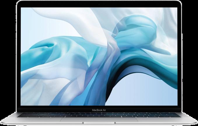 MacBook Air 13 inch 1.1Ghz i5 8GB 512GB SSD (2020)