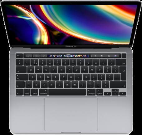 MacBook Pro 13 inch 2.3GHz i7 16GB 1TB SSD (2020)