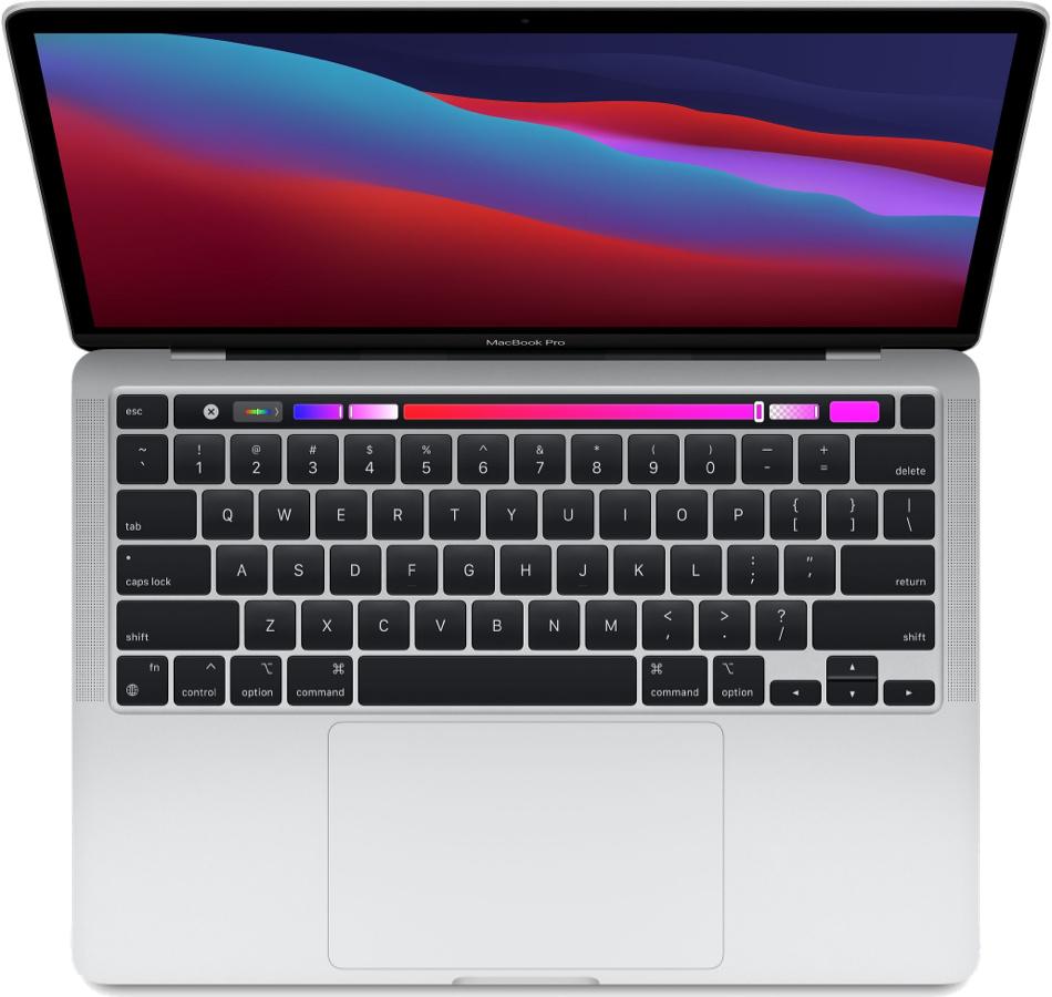 MacBook Pro 13 inch M1 8GB 512GB SSD (2020)